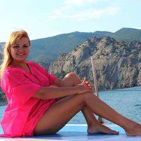 Алинка Шубина's Photo