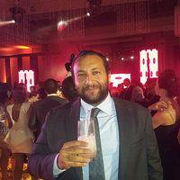 Ahmed El Assy's Photo