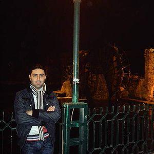 Mohamed Nader's Photo