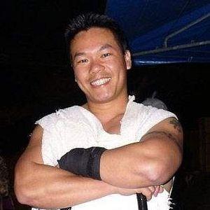 Richard Chong's Photo