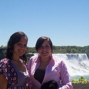 Brenda and Roz Codoner's Photo