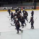 Ice Hockey Indians vs Leipzig's picture
