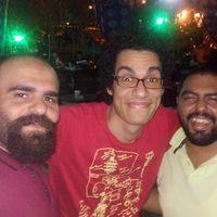 Mohammed Rashwan's Photo