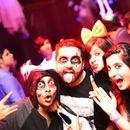 Fiesta de disfraces por halloween's picture
