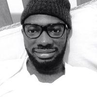Akintunde Thomas's Photo
