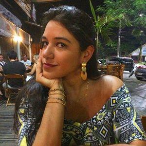 Thaísa Melo's Photo