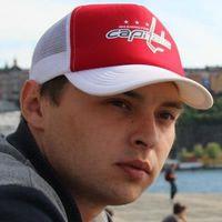 Илья Нестеренко's Photo