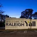 CS Walks - Street Art and Murals of Raleigh's picture