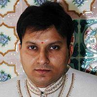 Amitabh Bansal's Photo