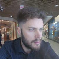 André Nadolny's Photo