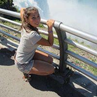 Anastasia Sidorkina's Photo