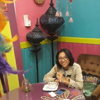 Kartika Paramita Klara's Photo