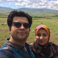 Hassan Shahbazi's Photo