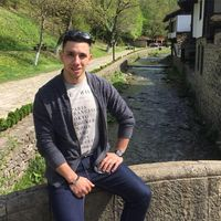 Daniel Simeonov's Photo