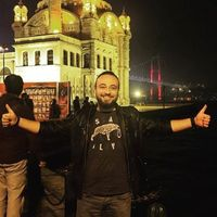 Mustafa Resul Aydın's Photo