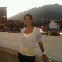 Vanessa Gutierrez's Photo