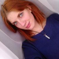 Anna Fedoritenko's Photo