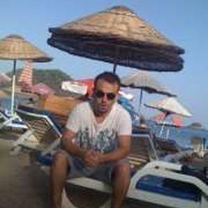 Huseyin Coskun