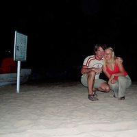 Maren and Sten-Eric's Photo