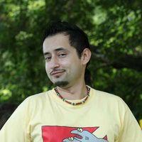 Ruslan Al-Fakikh's Photo