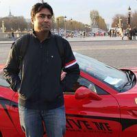 Arjun Rathi's Photo