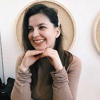 Nastya Sysoeva's Photo