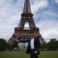 Vahid Habibi's Photo