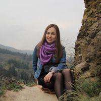 Алина Яруллина's Photo