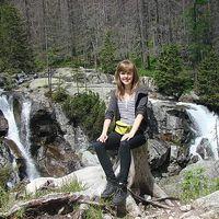 Katarzyna Krzywda's Photo
