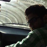 Moin Ghahremani Nejad's Photo