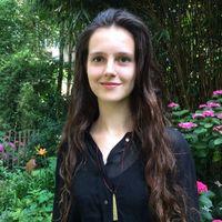Marie Panken's Photo