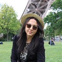 Feyza Evci's Photo