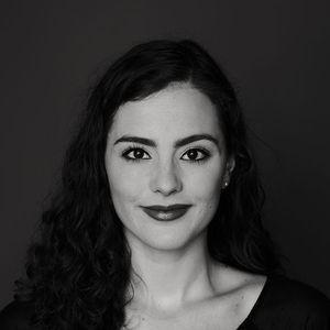 Mathilda Hjörvar's Photo