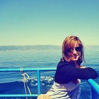 Monika Rakasz's Photo