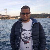 Ahmed efat's Photo