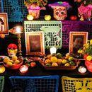 Altar de Muertos (pan y chocolate)'s picture