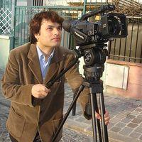 Binod  Baudelaire's Photo