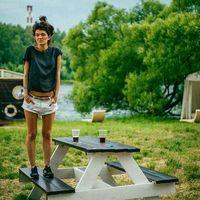 Dinara Kontuganova's Photo