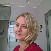 Olga Ishutina's Photo
