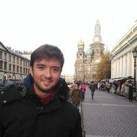 Pedroantonio Martinez's Photo