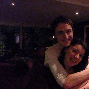 Julia & Reuben's Photo