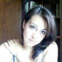 Laura Villarraga Jiménez's Photo