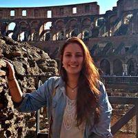 Giovanna Lombardo's Photo