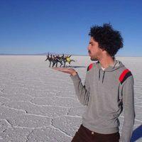 Santiago Emmanuel Suarez's Photo