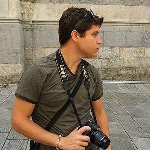 Angel Merino Sastre's Photo