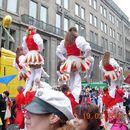 Koln Carnival'17 MON 27 02 DAY ROSEMONDAY PARADE's picture