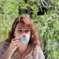 Fehérváry Andrea's Photo