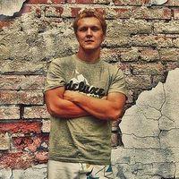 Anton Churikov's Photo