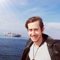 Benedikt T Konstantin's Photo