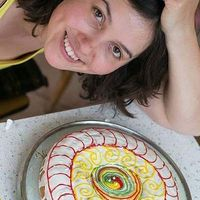 Chryscina Siuchykava's Photo